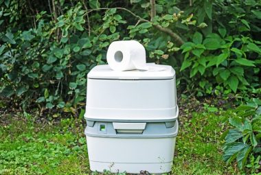 Best Portable Camp Toilets